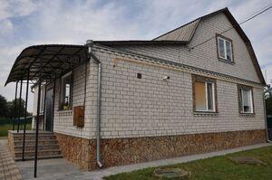 Продається одноповерховий будинок 99 кв. м з мансардою
