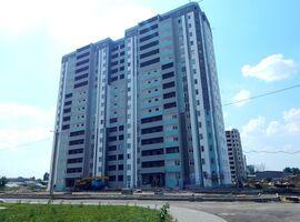 Продается 1-комнатная квартира 42.91 кв. м в Харькове