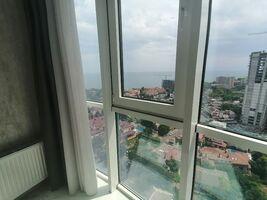 Здається в оренду 1-кімнатна квартира 63 кв. м у Одесі