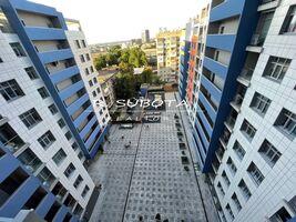 Сдается в аренду 3-комнатная квартира 100 кв. м в Днепре
