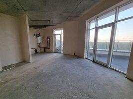 Продается 3-комнатная квартира 116 кв. м в Ирпене