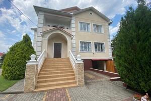 Продается дом на 2 этажа 320 кв. м с подвалом