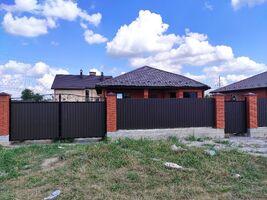Продается одноэтажный дом 100 кв. м с верандой