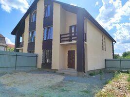 Продается дом на 3 этажа 100 кв. м с балконом