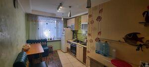 Продається 3-кімнатна квартира 65 кв. м у Кременчуку