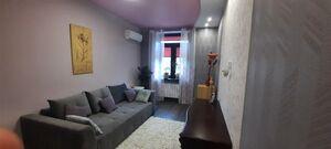 Продається 2-кімнатна квартира 63 кв. м у Кременчуку