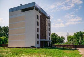 Продається 3-кімнатна квартира 107.7 кв. м у Києво-Святошинську