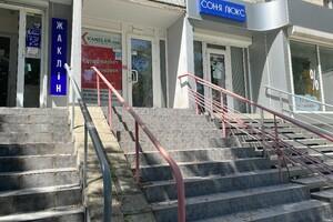 Продается помещения свободного назначения 62 кв. м в 9-этажном здании