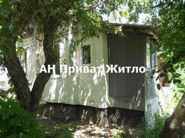 Продается часть дома 25.5 кв. м с садом