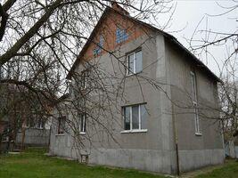 Продается дом на 2 этажа 215 кв. м с гаражом