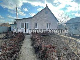 Продается одноэтажный дом 54.5 кв. м с мансардой
