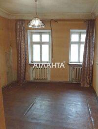 Продается 2-комнатная квартира 30.1 кв. м в Одессе