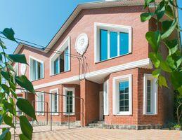 Продается дом на 2 этажа 60 кв. м с гаражом