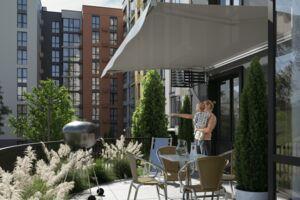 Продается 1-комнатная квартира 46.79 кв. м в Хмельницком