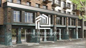 Продается 1-комнатная квартира 23.17 кв. м в Одессе