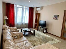 Сдается в аренду 3-комнатная квартира 133.9 кв. м в Киеве