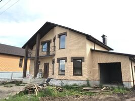 Продається будинок 2 поверховий 160 кв. м с басейном