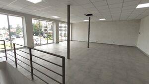 Сдается в аренду помещения свободного назначения 75 кв. м в 2-этажном здании