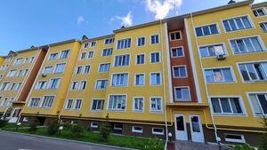 Продается 4-комнатная квартира 105 кв. м в Ирпене