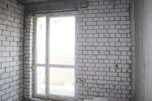 Продается 1-комнатная квартира 38.36 кв. м в Харькове