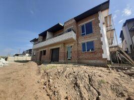 Продается дом на 2 этажа 130 кв. м с балконом