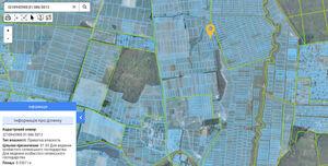 Продається земельна ділянка 1.4768 соток у Київській області
