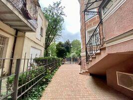 Продажа квартиры, Одесса, р‑н.Приморский, Каркашадзе(Кирпичный)переулок, дом 9