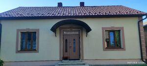 Продається одноповерховий будинок 115 кв. м з банею/сауною