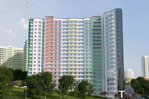 Продается 1-комнатная квартира 29.4 кв. м в Одессе