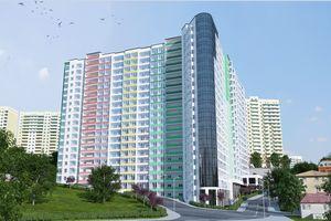 Продается 1-комнатная квартира 25.2 кв. м в Одессе