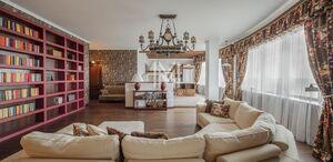 Продается 3-комнатная квартира 133 кв. м в Харькове