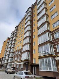 Продается 1-комнатная квартира 40 кв. м в Хмельницком