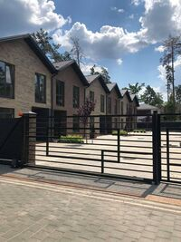 Продается одноэтажный дом 102 кв. м с гаражом