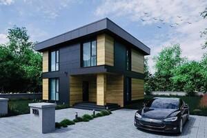 Продається будинок 2 поверховий 170 кв. м з терасою