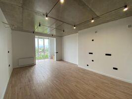 Продается 1-комнатная квартира 35 кв. м в Львове