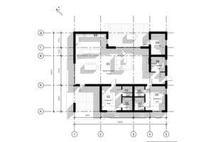Продается дом на 2 этажа 181 кв. м с верандой
