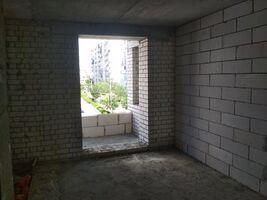 Продается 1-комнатная квартира 40.71 кв. м в Николаеве