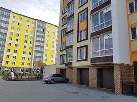 Продається приміщення вільного призначення 35.3 кв. м в 10-поверховій будівлі
