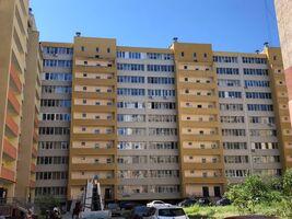 Продается 1-комнатная квартира 48.5 кв. м в Одессе
