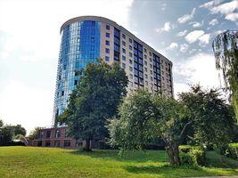 Продается 1-комнатная квартира 50.4 кв. м в Хмельницком