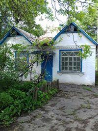 Продается одноэтажный дом 76 кв. м с беседкой