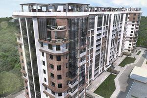 Продается 1-комнатная квартира 37.56 кв. м в Одессе
