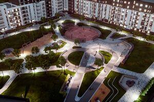 Продается 2-комнатная квартира 67.28 кв. м в Черкассах