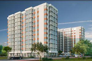 Продается 1-комнатная квартира 29.35 кв. м в Одессе