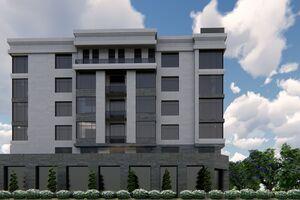Продається 1-кімнатна квартира 49.5 кв. м у Херсоні