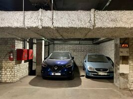 Продається підземний паркінг універсальний на 34 кв. м