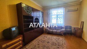 Продается 2-комнатная квартира 53.5 кв. м в Мариуполе