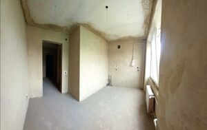 Продается 1-комнатная квартира 40 кв. м в Черновцах