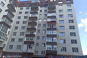 Продается 2-комнатная квартира 69.1 кв. м в Хмельницком