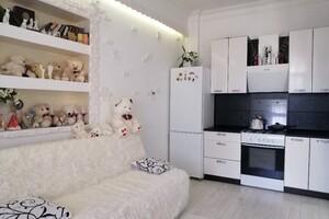 Продається 2-кімнатна квартира 42 кв. м у Тернополі